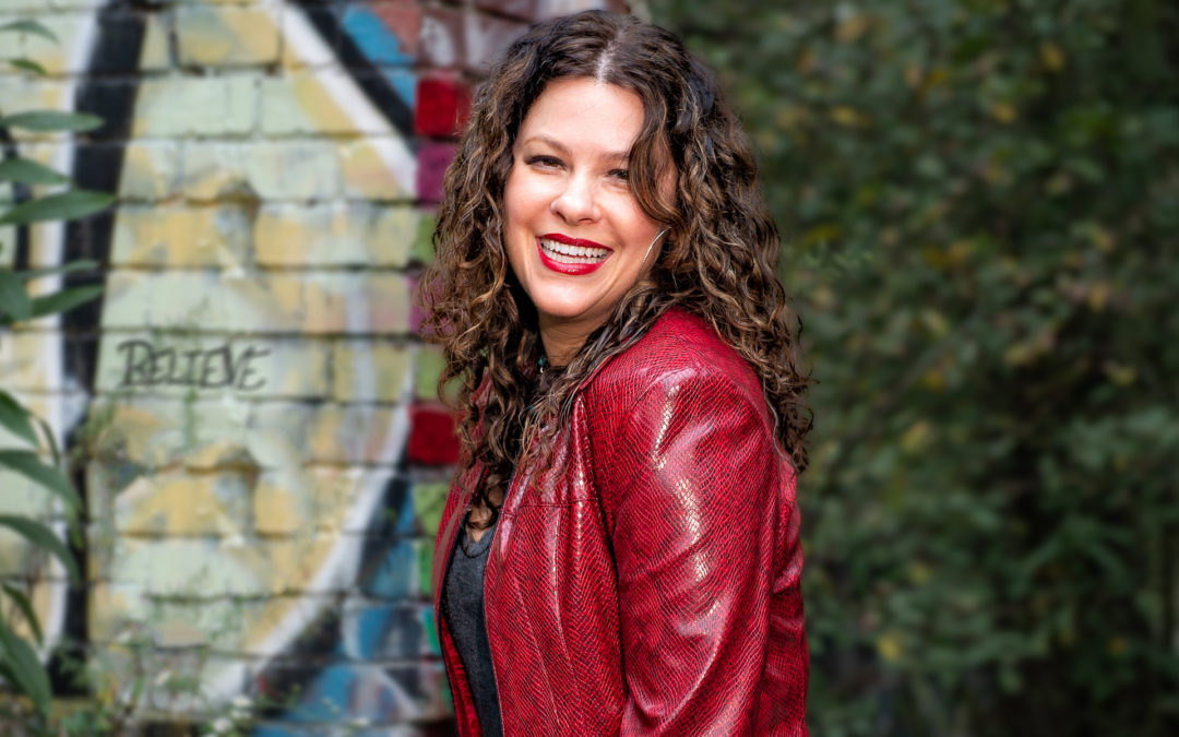 Neshama Carlebach is figuring out how 'to both love and not love' her father